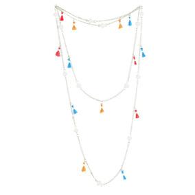 03149b28cf80 Collar De Perlas Y Plata - Joyería en Mercado Libre México