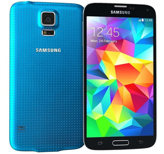 Celular Samsung Galaxy S5 4g 16gb Demo
