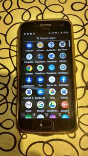Celular Motorola G 5 Plus