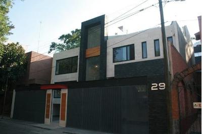 Disfruta De Estrenar Hermosa Casa En Calle Privada