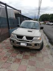 Mitsubishi Montero Sport Turbo Diesel Intercooler