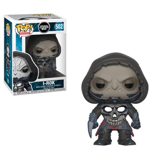 Funko Pop Pelicula Ready Player One - I-rok Xion