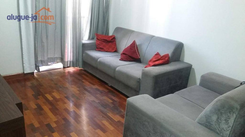 Vendo Apartamento Parque Industrial 2 Dormiótios - Ap10827