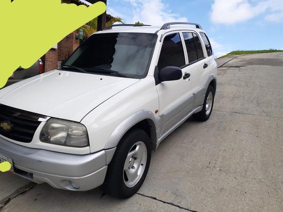 Chevrolet Grand Vitara Xl5 6 Cilin 4x4 Auto
