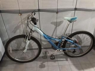Bicicleta Trek Mt220 21 Cambios Original