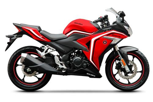 Moto Gilera Vc 250 Prova 0km