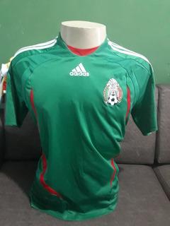 Camisa México adidas