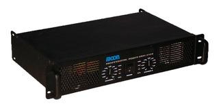 Potencia Amplificador Moon Pm120 480watts