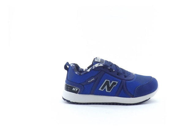 Zapatillas Tilers Niño Niña Chicos Comoda Nuevas 22-26 501