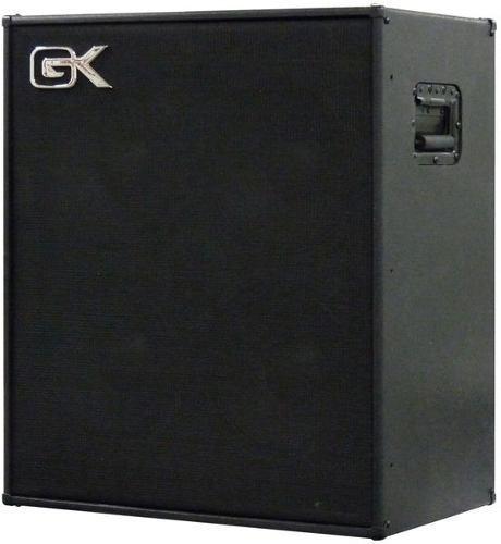 Gallien Krueger Cx410 800w En 8h Caja 4x10