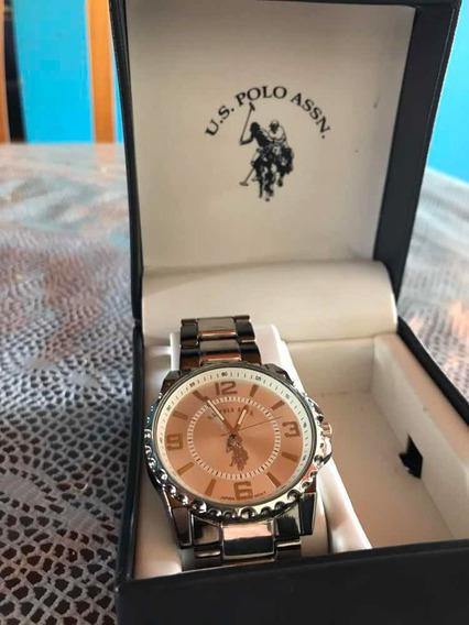 Relógio Masculino U.s Polo Assn.