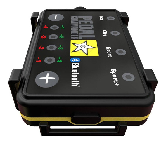 Pedal Commander Para Vehiculos Toyota Hilux