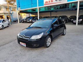 Citroën C4 Hatch Solaris 2012 Novíssimo Oportunidade!!