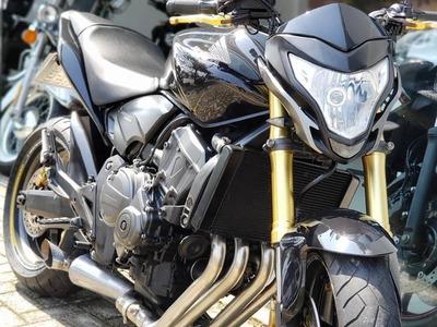 Honda Hornet 600c