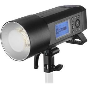 Godox Ad400pro Witstro All-in-one (e-ttl Canon/i-ttl Nikon)