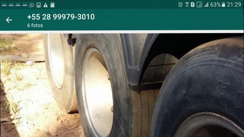 Tanque De Combustível C Carreta 30mil Ltr