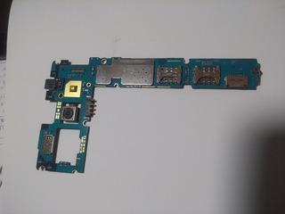 Celular Retirada De Peças J7 J710f Com A Placa Quebrada