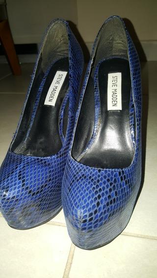 Zapatos Steve Madden. 37. No Ginebra,guess. Paruolo