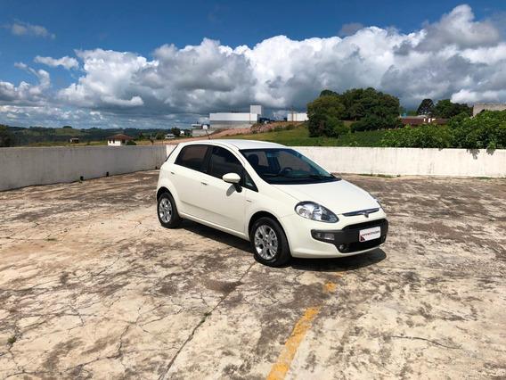 Fiat Punto Essence Dualogic - 2013