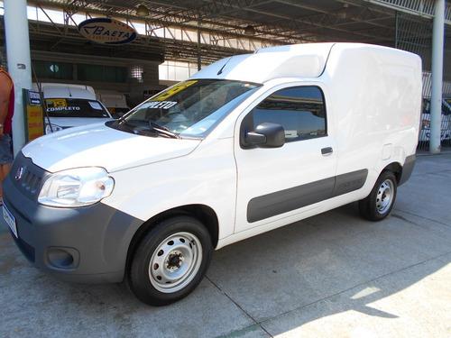 Fiat Fiorino 18/19 1.4 Hard Working Flex 4p