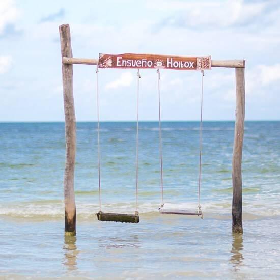 Terreno - Isla De Holbox
