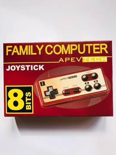 Joystick Control Family Game 9 Pines Original Retro Apevtech