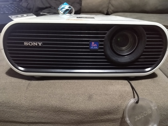 Projetor Sony Vpl Es5