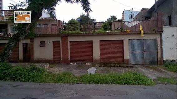 Terreno A Venda No Bairro Tingui Em Curitiba - Pr. - 141-1