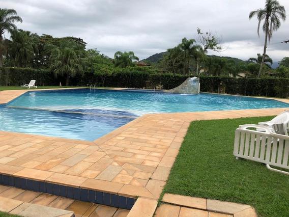 Alugo Casa Praia Camburizinho Cond. Fechado.
