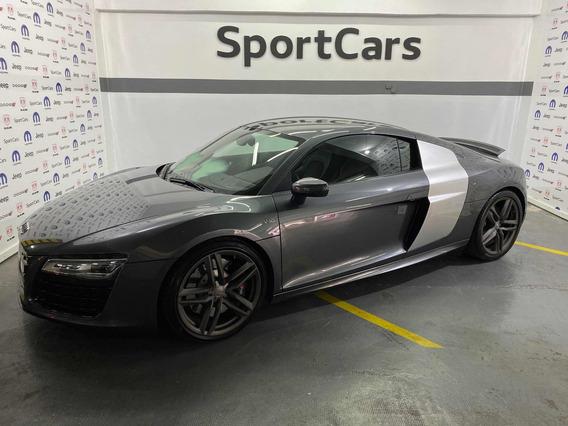 Audi R8 Audi R8 5.2 Tfsi Sport Cars