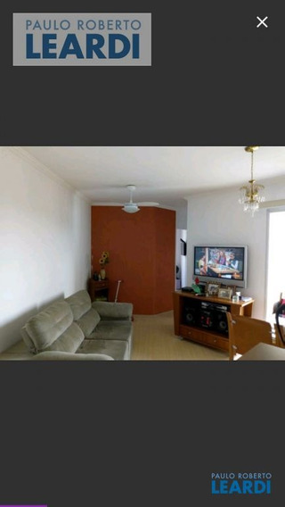 Apartamento - Cidade Ademar - Sp - 541154