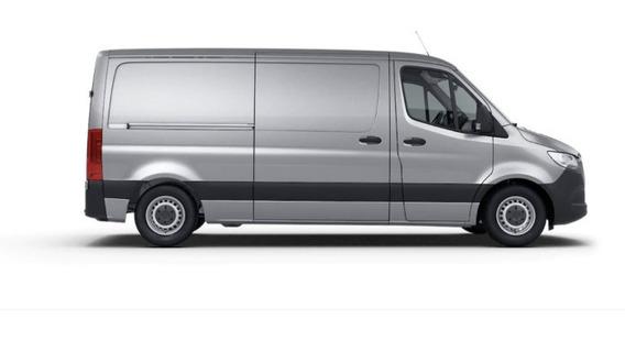 Mercedes Benz Sprinter 416 Cdi 3665 Te V1 Furgon Mediano Gba