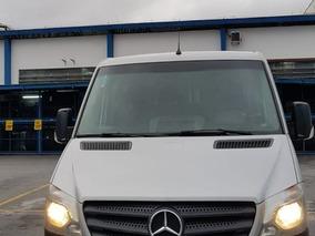 Mercedes-benz Sprinter Van 2.2 Cdi 415 Teto Baixo 5p 2017