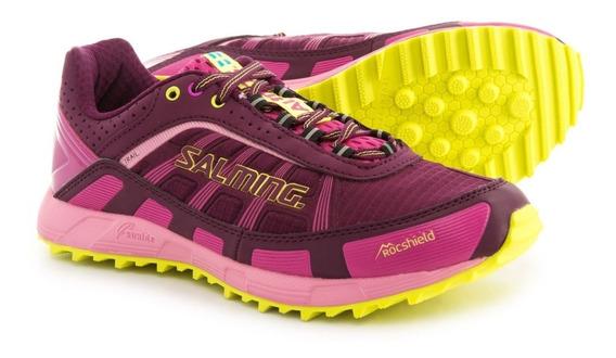 Zapatillas Salming Trail T3 Women