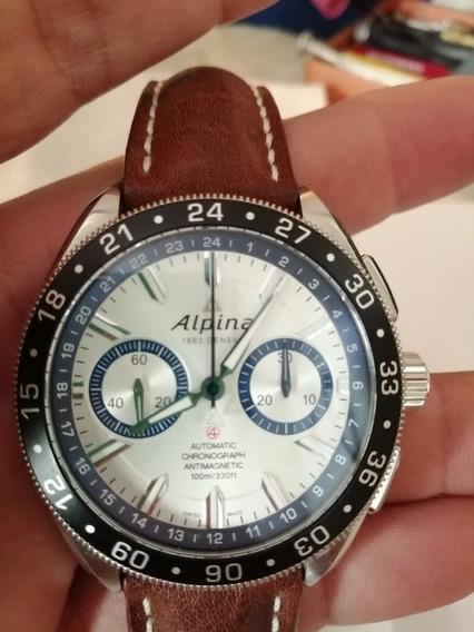 Reloj Alpina Crono Edición Limitada