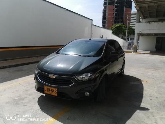 Chevrolet 2017 Gris Grafito