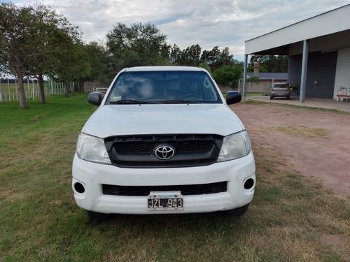 Toyota Hilux C/s
