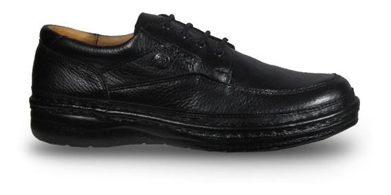 Ringo Cnoo3696 Zapato Acordonado Confort Vestir Hombre