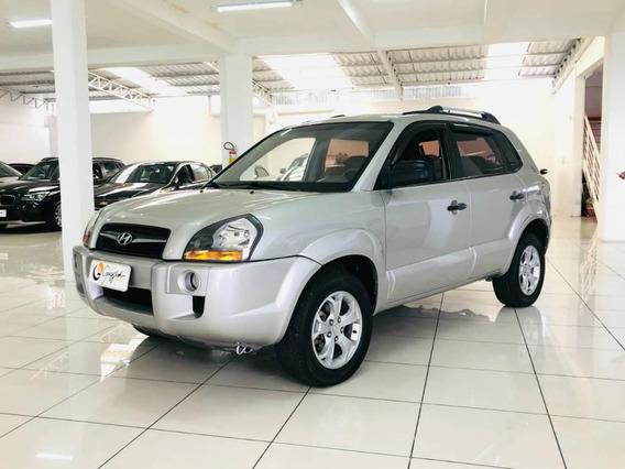 Hyundai Tucson Gl 20l