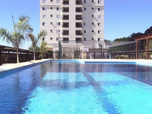 Imagem 1 de 24 de Apartamento Com 3 Dormitórios Para Alugar, 111 M² Por R$ 3.200,00/mês - Jardim Aquarius - São José Dos Campos/sp - Ap1726
