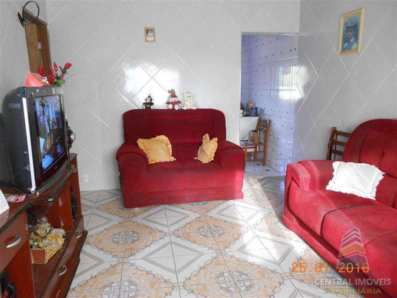 Sobreposta Alta, Um Dormitorio, Pq Bitaru - V4017