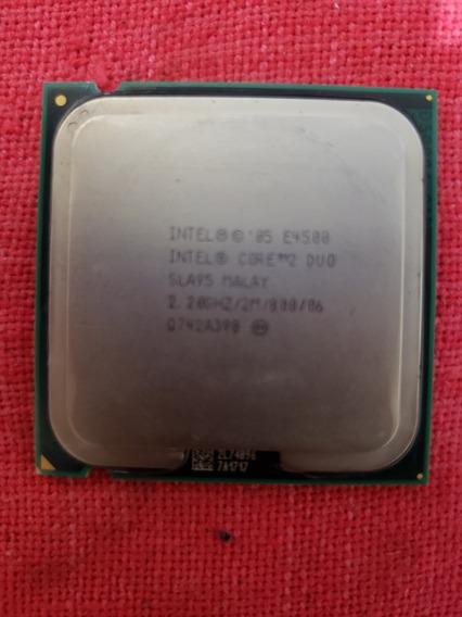 Intel Core 2 Duo 2.20ghz Lga 775