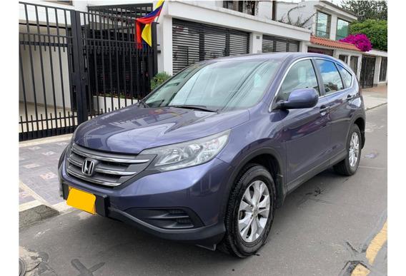 Honda Crv Lx At 2wd 2.4 Cc