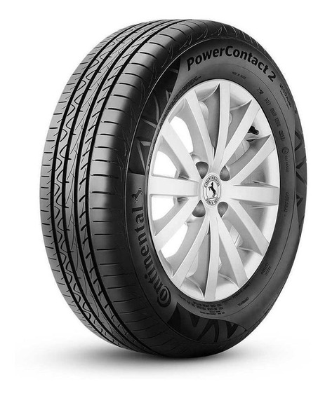 Pneu Continental PowerContact 2 205/55 R16 91V