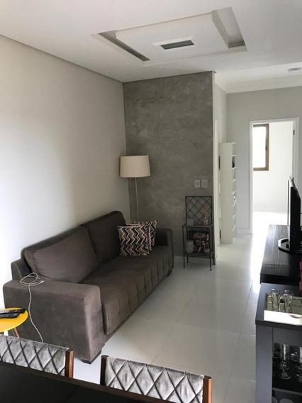 Apartamento A Venda No Bairro Urbanova Em São José Dos - Aptv669-1