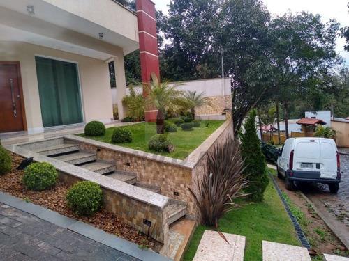 Casa / Sobrado - Represa - Ref: 7882 - V-7882