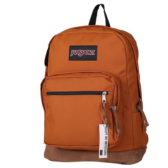 Mochila Porta Notebook 15 Jansport Right Pack Typ747v
