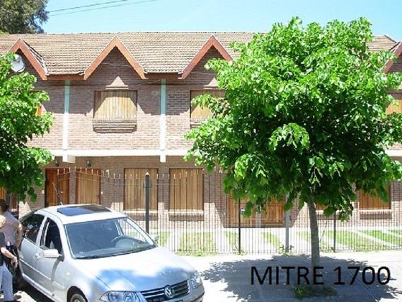 Duplex/triples San Bernardo Dueño
