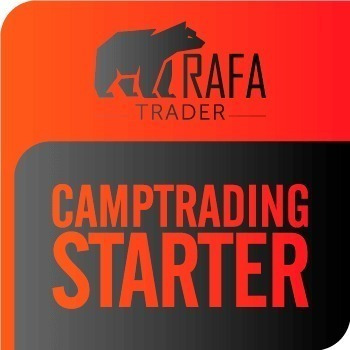 Treinamento Tape|reading Rafa Trader Camptrading Starter