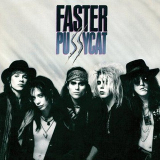 Cd : Faster Pussycat - Faster Pussycat (remastered, Delu...